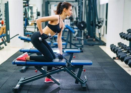 Đây là những lý do khiến bạn muốn bắt tay vào việc xây dựng cơ bắp ngay và luôn