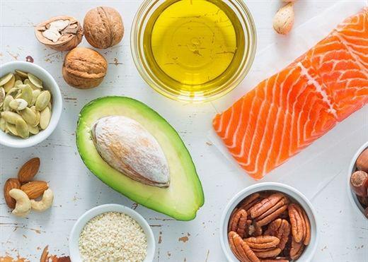 Nếu thiếu đi chất béo, cơ thể bạn phải đối mặt với 5 vấn đề sức khỏe nghiêm trọng sau