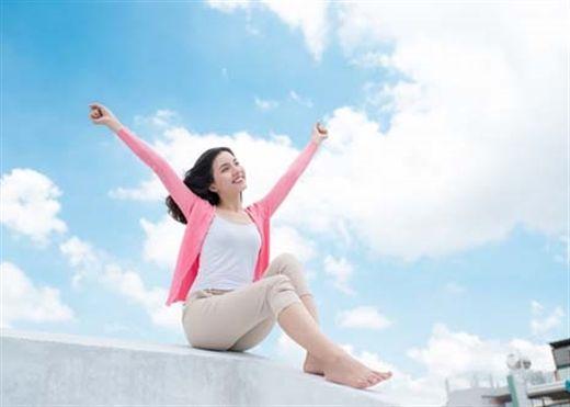 """6 dấu hiệu cho thấy bạn đang sở hữu một cơ thể """"khỏe như vâm"""""""