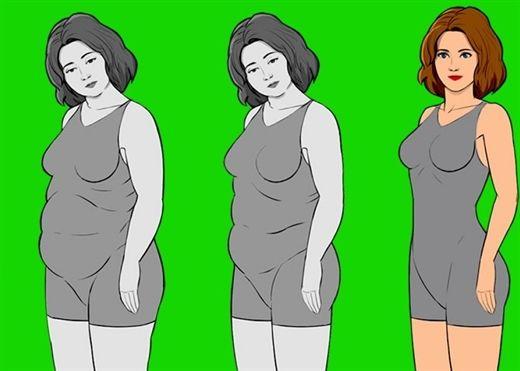 Chỉ với 9 phút mỗi ngày với 5 bài tập này, bảo đảm bạn sẽ sớm có một chiếc bụng phẳng lì như mong đợi