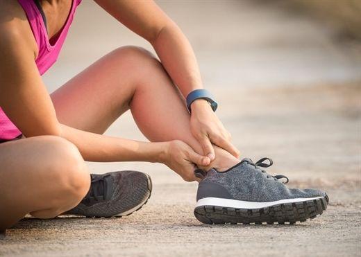 Dấu hiệu cho thấy việc tập luyện đang thực sự làm hại bạn