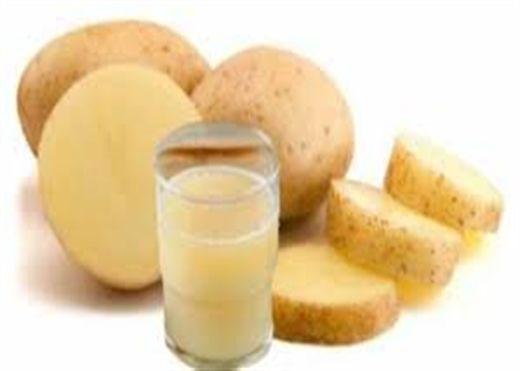 Lợi ích của nước ép khoai tây: Tận dụng ưu điểm của loại thực phẩm thần kỳ này cho làn da