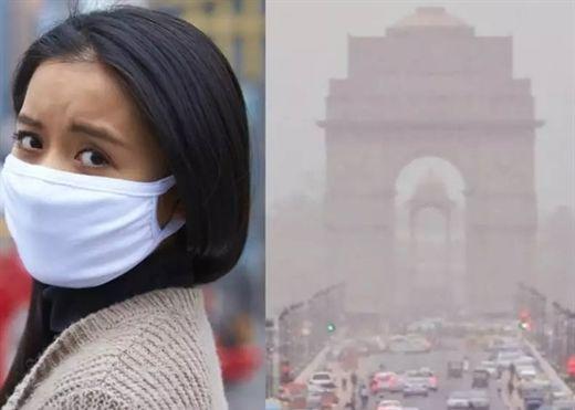 Ô nhiễm không khí có làm tăng nguy cơ mắc ung thư phổi?
