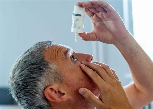 Omega-3 và các loại vitamin giúp giảm đáng kể chứng khô mắt