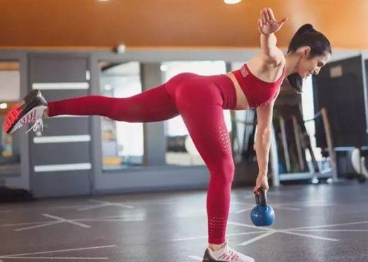 5 bài tập tăng cường sức mạnh cho hông giúp đẩy lùi chứng đau lưng