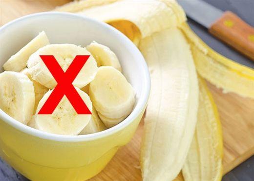 Điểm mặt 10 loại thực phẩm nếu ăn khi đói, chỉ thêm hại thân