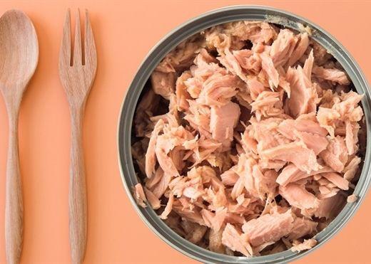 Điều gì sẽ xảy ra với cơ thể khi bạn ăn cá ngừ đóng hộp?