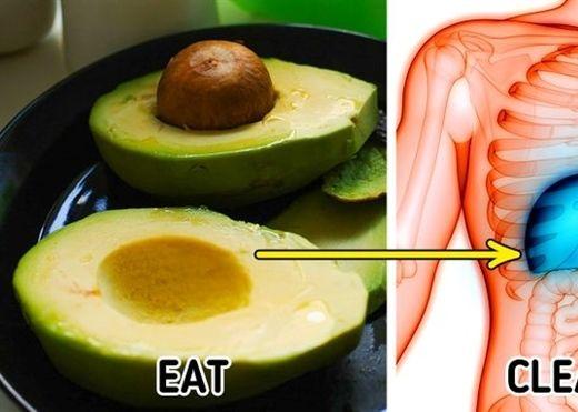 7 cách giải độc cơ thể tự nhiên mà hiệu quả bằng thực phẩm