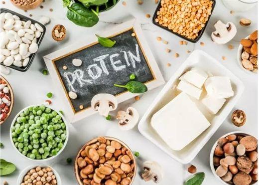 Protein giúp tăng cơ giảm mỡ nhưng bổ sung quá nhiều lại khiến bạn tăng cân