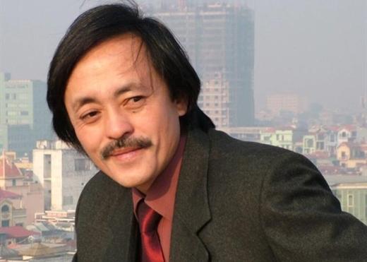Nghệ sĩ Giang Còi mắc ung thư hạ họng, khối u đã di căn