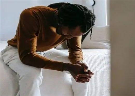 Nghiên cứu gây bất ngờ: Chứng trầm cảm sau sinh ở nam giới là có thật