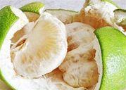 Ăn vỏ trái cây để giảm cân