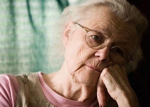 Người bị suy giảm trí nhớ ít có khả năng chết vì ung thư hơn