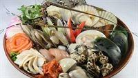 Vỏ hải sản giúp chống lão hóa