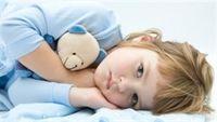 Trẻ không ngủ đủ dễ béo phì