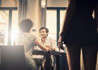 92% đàn ông ngoại tình không phải vì lý do tình dục