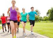Chạy chậm 5-10 phút mỗi ngày giúp sống lâu hơn