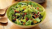 Những thực phẩm không nên ăn cùng salad