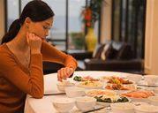 Khi chồng không chịu về ăn cơm tối