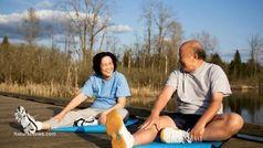 5 cách sống thọ nhờ cải thiện chất lượng cuộc sống