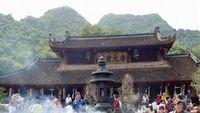 Top 10 điểm thờ tự của Việt Nam