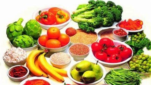 Thức ăn cho người đái tháo đường và cao huyết áp