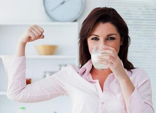 10 lý do chính đáng để bạn uống sữa ngay lập tức