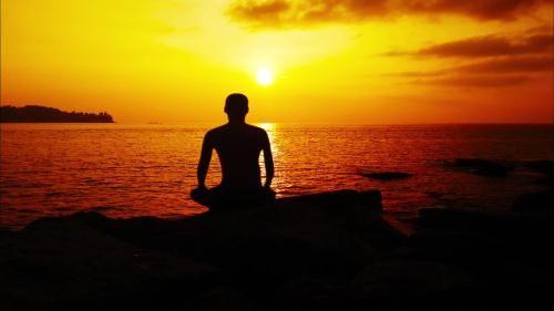 4 lời khuyên cho người bắt đầu THIỀN ĐỊNH