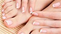 Ăn gì cho móng tay, móng chân đẹp hơn?