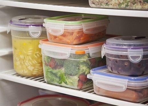 Dùng đồ nhựa: Cẩn thận rước họa vào thân