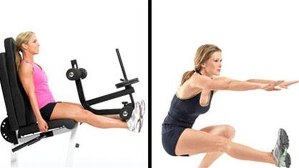 10 loại máy tập nên tránh ở phòng gym