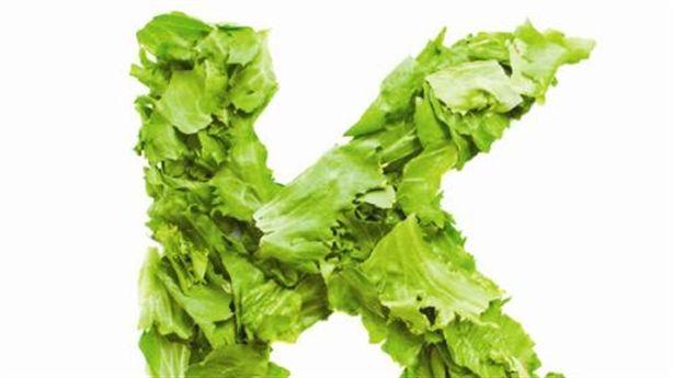 9 tác hại nếu cơ thể thiếu vitamin K