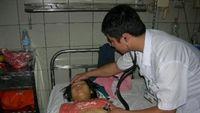 Chớ để con ngộ độc chì vì thuốc gia truyền