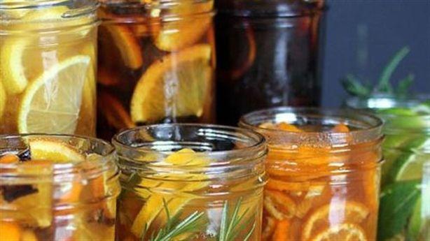 Chanh ngâm rượu: vị thuốc chữa ho đặc biệt