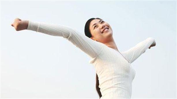 8 cách để luôn là người bình tĩnh và điềm đạm
