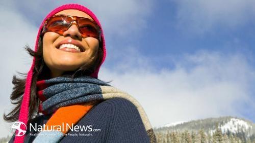 9 cách để tránh bệnh cúm trong mùa đông