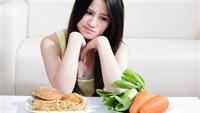 Thực phẩm lành mạnh cho tuổi teen