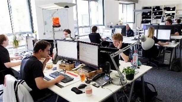 Bí quyết làm việc luôn khỏe mạnh và tươi tắn ở chốn văn phòng