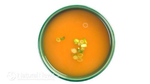 7 loại súp có thể chống ung thư