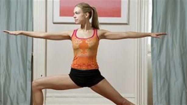5 bài tập yoga đơn giản và hữu ích nhất