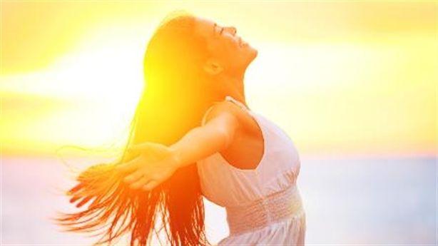 8 cách để cuộc sống luôn ngọt ngào và tươi trẻ