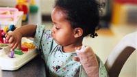 Trẻ bị bỏng – cần làm gì?