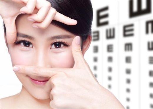 9 mẹo hay để chăm sóc cho đôi mắt sáng khỏe