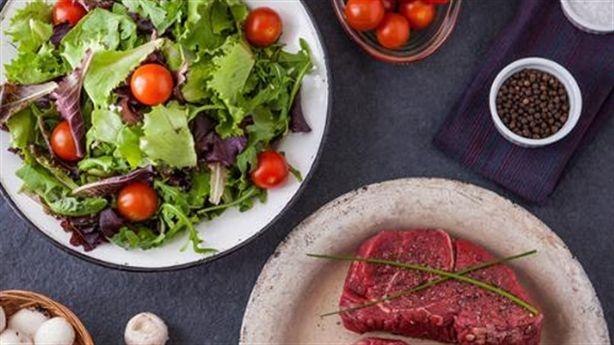 Khi ăn ít thịt, bạn sẽ thu được nhiều lợi ích tốt cho sức khỏe