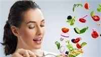 7 lợi ích không ngờ của ăn chay