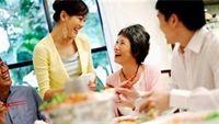 3 điều cần lưu ý khi ăn uống ngày Tết