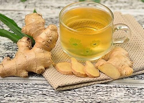 7 thực phẩm giúp cơ thể nhẹ nhõm, giải độc sau Tết dễ dàng