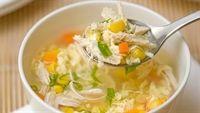 6 thực phẩm đẩy lùi cảm cúm