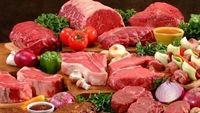 Thịt đỏ -