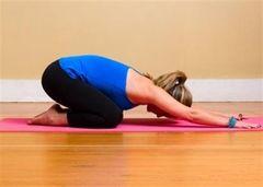 7 bài tập yoga đơn giản để bạn tập hàng ngày